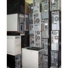 Простые Б/У компьютеры Celeron 1.7GHz s478 /память 512Mb /жёсткий диск 40Gb /ATX оптом (Балаково)