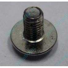 Компьютерный винт PW-M3x6mm для CD/DVD приводов для лазерных дисков (Балаково)