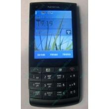 Телефон Nokia X3-02 (на запчасти) - Балаково