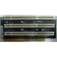 Переходник Riser card PCI-X/3xPCI-X (Балаково)