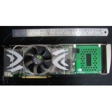 Видеокарта nVidia Quadro FX4500 (Балаково)