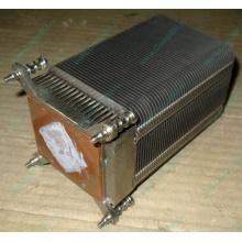 Радиатор HP p/n 433974-001 для ML310 G4 (с тепловыми трубками) 434596-001 SPS-HTSNK (Балаково)