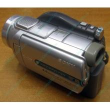 Sony DCR-DVD505E в Балаково, видеокамера Sony DCR-DVD505E (Балаково)