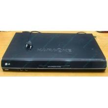 DVD-плеер LG Karaoke System DKS-7600Q Б/У в Балаково, LG DKS-7600 БУ (Балаково)