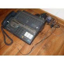 Факс Panasonic с автоответчиком (Балаково)