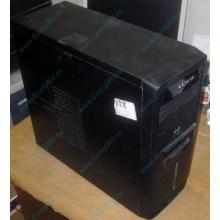 Компьютер Intel Core 2 Duo E7600 (2x3.06GHz) s.775 /2Gb /250Gb /ATX 450W /Windows XP PRO (Балаково)