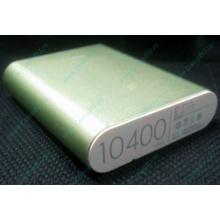 Powerbank XIAOMI NDY-02-AD 10400 mAh НА ЗАПЧАСТИ! (Балаково)