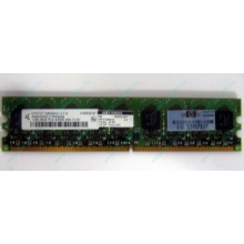Серверная память 1024Mb DDR2 ECC HP 384376-051 pc2-4200 (533MHz) CL4 HYNIX 2Rx8 PC2-4200E-444-11-A1 (Балаково)