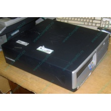 HP DC7600 SFF (Intel Pentium-4 521 2.8GHz HT s.775 /1024Mb /160Gb /ATX 240W desktop) - Балаково