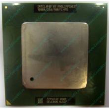 Celeron 1000A в Балаково, процессор Intel Celeron 1000 A SL5ZF (1GHz /256kb /100MHz /1.475V) s.370 (Балаково)