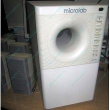 Компьютерная акустика Microlab 5.1 X4 (210 ватт) в Балаково, акустическая система для компьютера Microlab 5.1 X4 (Балаково)