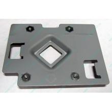 Металлическая подложка под MB HP 460233-001 (460421-001) для кулера CPU от HP ML310G5  (Балаково)