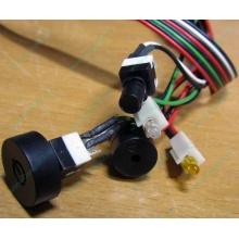 Светодиоды в Балаково, кнопки и динамик (с кабелями и разъемами) для корпуса Chieftec (Балаково)