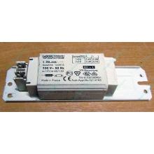 Дроссель L36.334 Vossloh Schwabe 36Вт для люминисцентных ламп (Балаково)