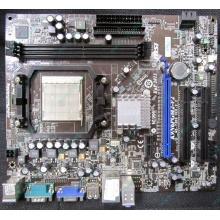 Материнская плата MSI MS-7309 K9N6PGM2-V2 VER 2.2 s.AM2+ Б/У (Балаково)