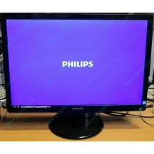 """Монитор Б/У 22"""" Philips 220V4LAB (1680x1050) multimedia (Балаково)"""