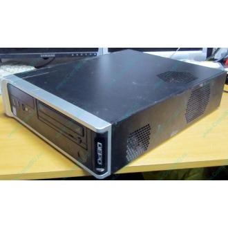 Компьютер Intel Core i3 2120 (2x3.3GHz HT) /4Gb DDR3 /250Gb /ATX 250W Slim Desktop (Балаково)