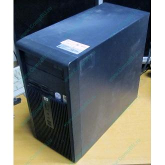 Системный блок Б/У HP Compaq dx7400 MT (Intel Core 2 Quad Q6600 (4x2.4GHz) /4Gb /250Gb /ATX 350W) - Балаково