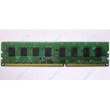 НЕРАБОЧАЯ память 4Gb DDR3 SP (Silicon Power) SP004BLTU133V02 1333MHz pc3-10600 (Балаково)
