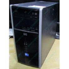 Б/У компьютер HP Compaq 6000 MT (Intel Core 2 Duo E7500 (2x2.93GHz) /4Gb DDR3 /320Gb /ATX 320W) - Балаково