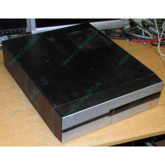 Компьютер Б/У Intel Core i3 2105 (2x3.1GHz HT) /4Gb DDR3 /250Gb /ATX 300W Slim Desktop (Балаково)