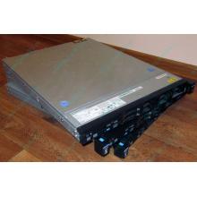 Б/У сервер IBM x3250 M5 5458E5G (Xeon E3-1240 v3 (4x3.4GHz HT) /8Gb /2x500Gb /ATX 2x460W 1U) - Балаково