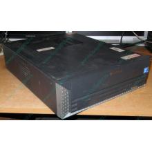 Б/У лежачий компьютер Kraftway Prestige 41240A#9 (Intel C2D E6550 (2x2.33GHz) /2Gb /160Gb /300W SFF desktop /Windows 7 Pro) - Балаково