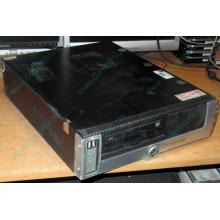 Компьютер Intel Pentium Dual Core E5400 (2x2.7GHz) s.775 /2Gb /160Gb /ATX 250W SFF desktop /WIN 7 PRO (Балаково)