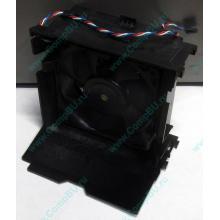 Вентилятор для радиатора процессора Dell Optiplex 745/755 Tower (Балаково)