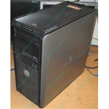 Компьютер Dell Optiplex 780 (Intel Core 2 Quad Q8400 (4x2.66GHz) /4Gb DDR3 /320Gb /ATX 305W /Windows 7 Pro) - Балаково