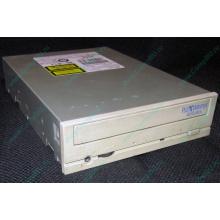 CDRW Plextor PX-W4012TA IDE White (Балаково)