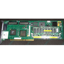 SCSI рейд-контроллер HP 171383-001 Smart Array 5300 128Mb cache PCI/PCI-X (SA-5300) - Балаково