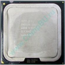 Процессор Intel Celeron Dual Core E1200 (2x1.6GHz) SLAQW socket 775 (Балаково)