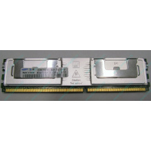 Серверная память 512Mb DDR2 ECC FB Samsung PC2-5300F-555-11-A0 667MHz (Балаково)