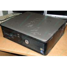 Лежачий БУ компьютер Dell Optiplex 755 SFF (Intel Core 2 Duo E6550 (2x2.33GHz) /2Gb DDR2 /160Gb /ATX 280W Desktop) - Балаково