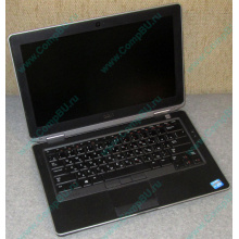 "Ноутбук Б/У Dell Latitude E6330 (Intel Core i5-3340M (2x2.7Ghz HT) /4Gb DDR3 /320Gb /13.3"" TFT 1366x768) - Балаково"