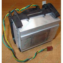 Кулер socket 478 БУ (алюминиевое основание) - Балаково