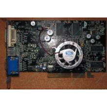 Видеокарта 256Mb ATI Radeon 9600XT AGP (Saphhire) - Балаково