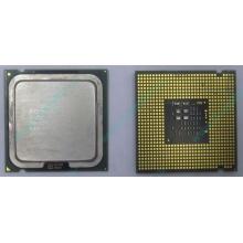 Процессор Intel Celeron D 336 (2.8GHz /256kb /533MHz) SL98W s.775 (Балаково)