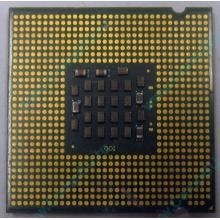 Процессор Intel Celeron D 336 (2.8GHz /256kb /533MHz) SL84D s.775 (Балаково)