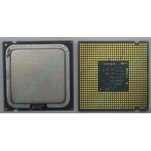 Процессор Intel Pentium-4 524 (3.06GHz /1Mb /533MHz /HT) SL9CA s.775 (Балаково)