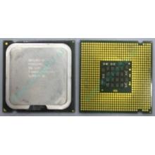 Процессор Intel Pentium-4 506 (2.66GHz /1Mb /533MHz) SL8PL s.775 (Балаково)
