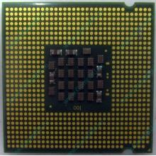 Процессор Intel Celeron D 330J (2.8GHz /256kb /533MHz) SL7TM s.775 (Балаково)