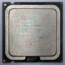 Процессор Intel Celeron D 345J (3.06GHz /256kb /533MHz) SL7TQ s.775 (Балаково)