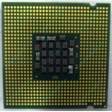 Процессор Intel Celeron D 326 (2.53GHz /256kb /533MHz) SL8H5 s.775 (Балаково)