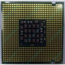 Процессор Intel Celeron D 331 (2.66GHz /256kb /533MHz) SL8H7 s.775 (Балаково)