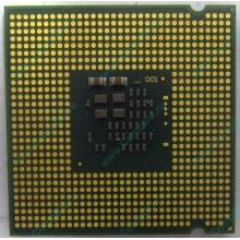 Процессор Intel Celeron D 346 (3.06GHz /256kb /533MHz) SL9BR s.775 (Балаково)