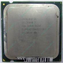 Процессор Intel Celeron D 336 (2.8GHz /256kb /533MHz) SL8H9 s.775 (Балаково)