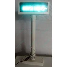 Глючный дисплей покупателя 20х2 в Балаково, на запчасти VFD customer display 20x2 (COM) - Балаково