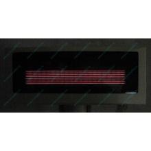 Нерабочий VFD customer display 20x2 (COM) - Балаково